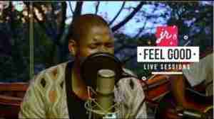 Video: Feel Good Live Sessions with Samthing Soweto